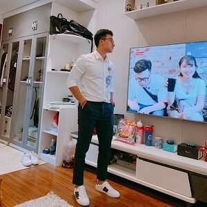Nguyễn Tiến Thông - CEO Công ty Thông Nam